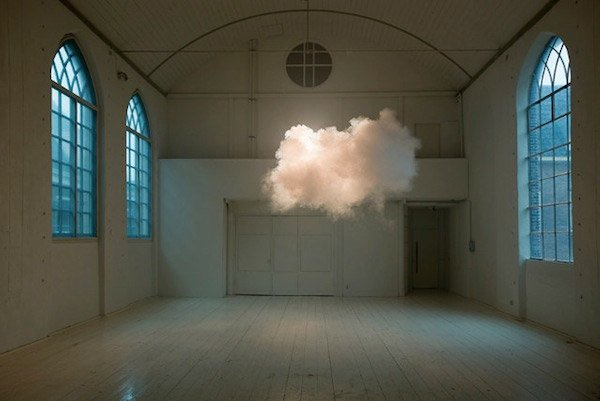 indoor clouds 1