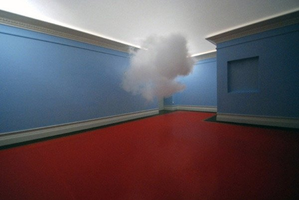 indoor clouds 2