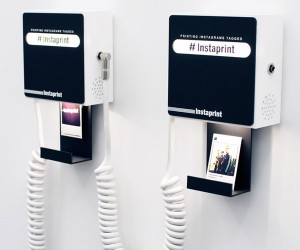 Instaprint Will Make Your Parties the #Coolest #Ever