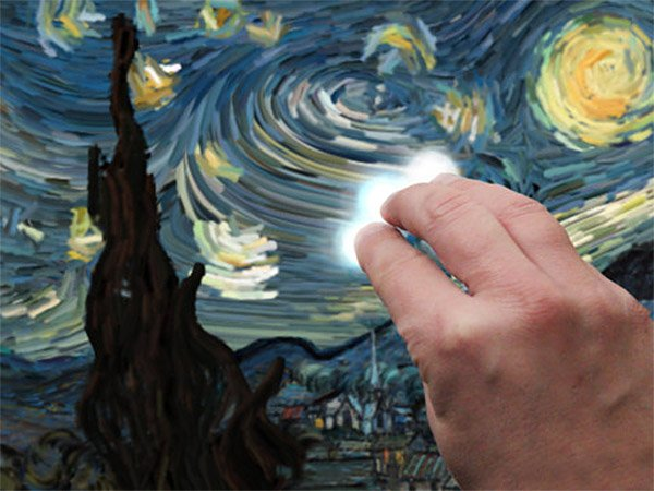 interactive_starry_night