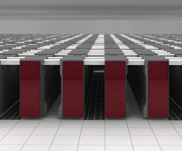 Future Supercomputer to Be Faster Than 50 Million Laptops