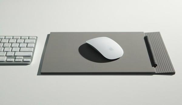 kitmen keung a4 mousepad