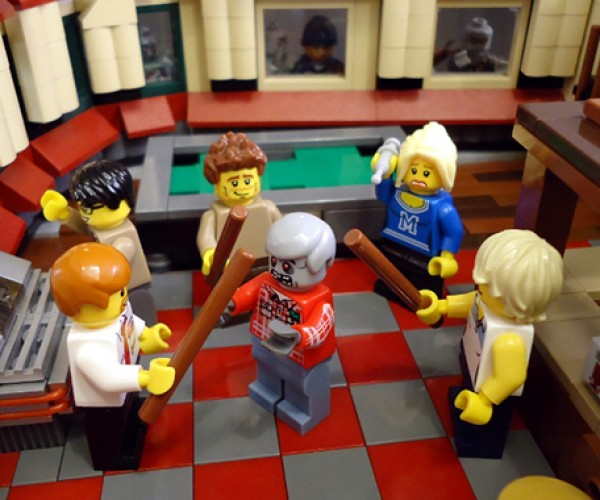 lego shaun of the dead concept set 3