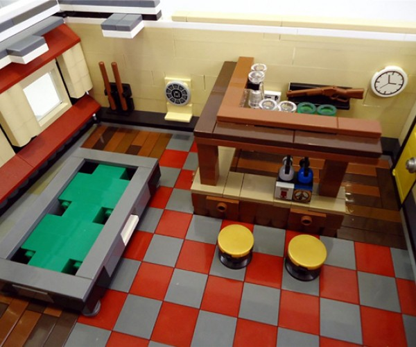 lego shaun of the dead concept set 4