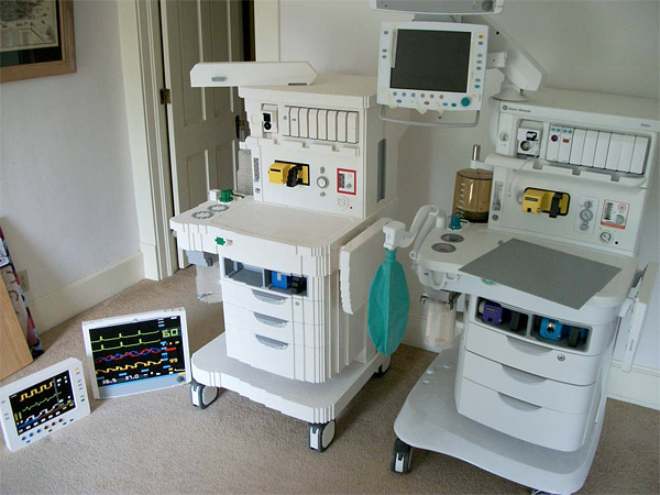 lego anesthesia machine 1