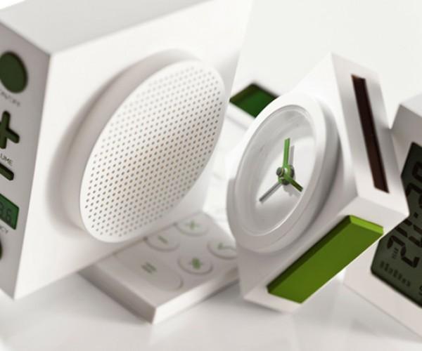 Lexon Maizy Desk Accessories: Stylish Gear for Your Workstation