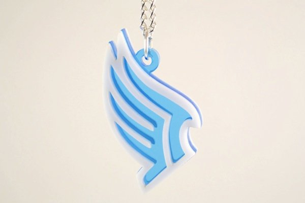 mass effect necklaces 3
