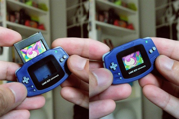 mini world gameboy advance sebastian vargas