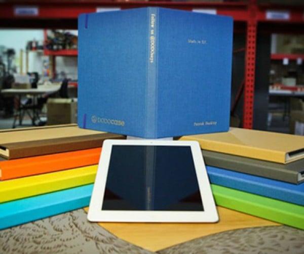 New iPad DODOcase: The Colors of California