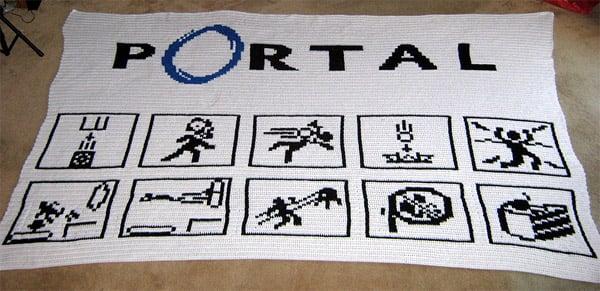 portal blanket 1