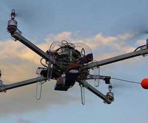 TacoCopter to Use Quadrotors to Offer Flying Taco Delivery?