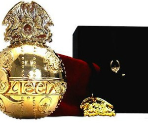 Queen 40th Anniversary Box Set Comes on Golden Orb Flash Drive