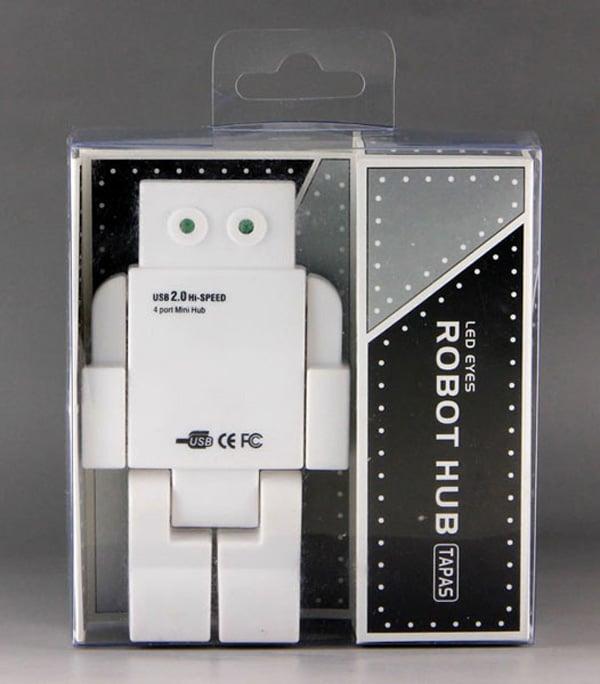 robot-usb-hub-in-box