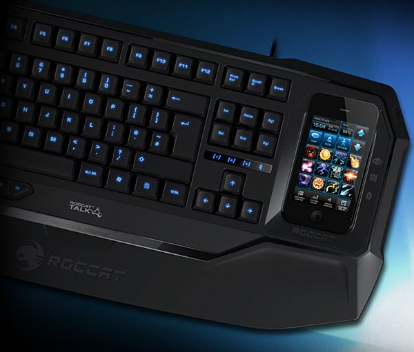 roccat power grid app