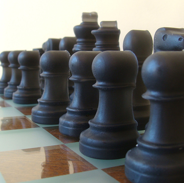 soap chess set