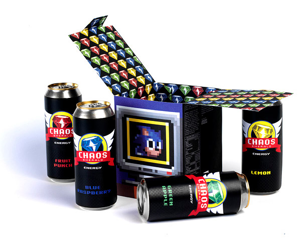sonic chaos emerald energy drink 1
