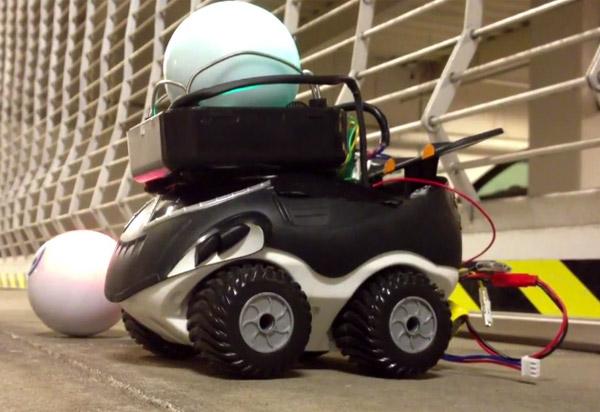 sphero_robot_car
