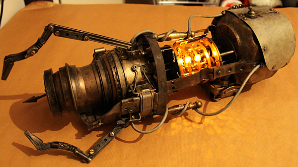 steampunk portal gun by batman n bananas 3