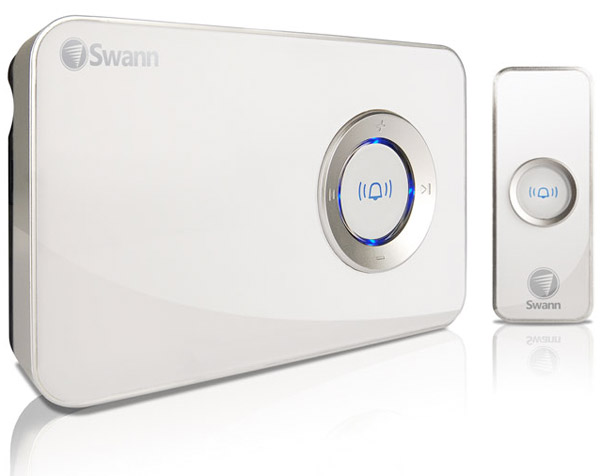 swann mp3 doorbell