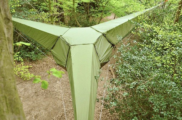 tentsile hanging tent 2