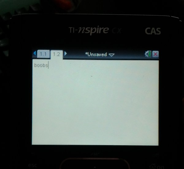 ti-nspire-cx-cas 2