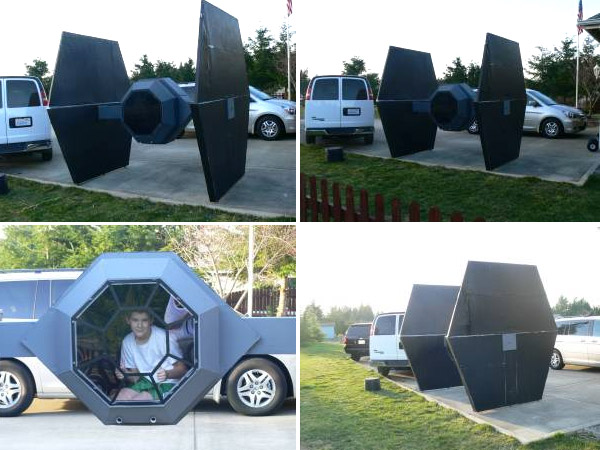 tie fighter craigslist