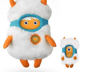 Totoya Creatures iPad/iPhone Cases Make Gadgets Even More Kid-Friendly