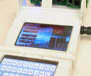 Doctor Builds Own Tricorders, You Can Too