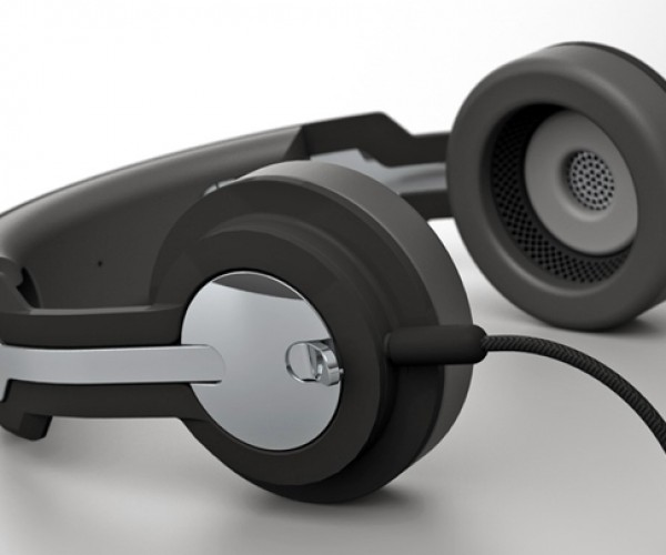 Twin Headphones: Sharing Your Tunes Has Never Been Easier