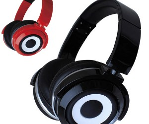 Zumreed X2 Hybrid Headphones Double as Speakers