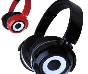 Zumreed X2 Hybrid Headphones Double as Speakers