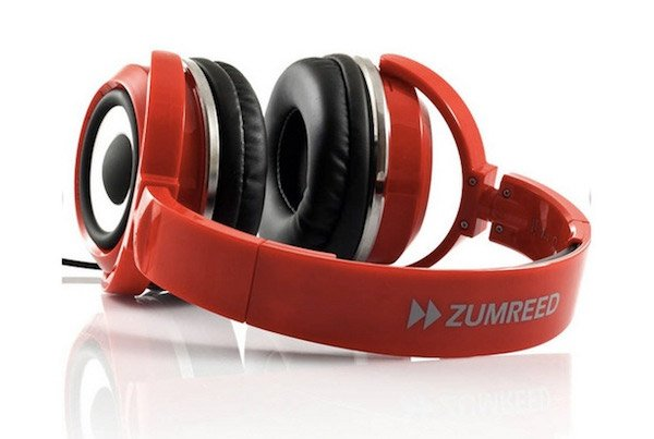 zumreed hybrid headphones 1