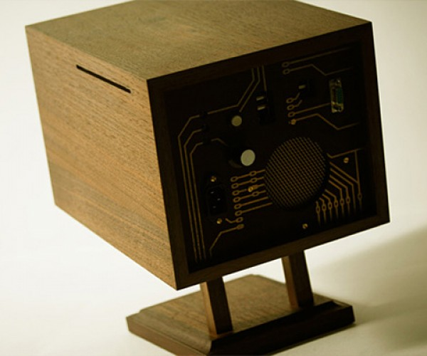 4m wooden computer by love hulten 3