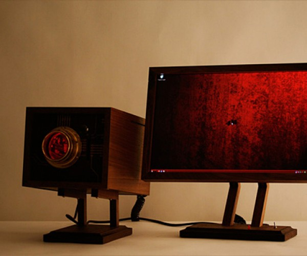 4m wooden computer by love hulten 8