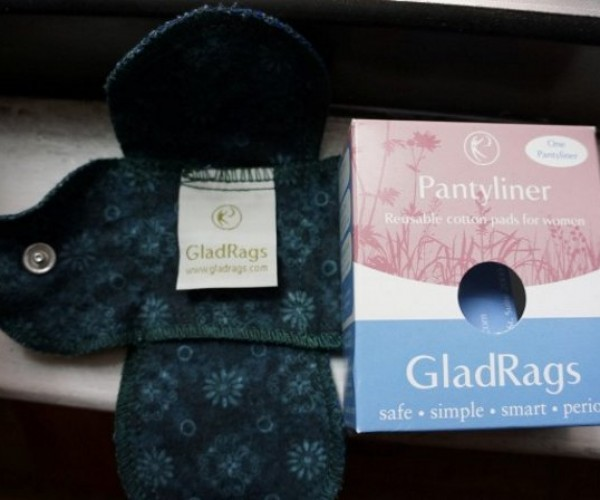 GladRags: Saving Mother Earth, One Pad at a Time