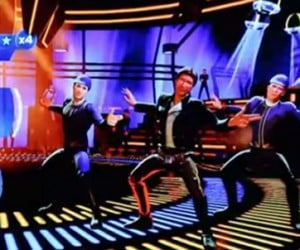 "Kinect Star Wars' ""I'm Han Solo"" Dance… I Have a Bad Feeling About This Game"