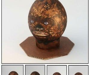 Star-Wars-Easter-Eggs-Chewbacca