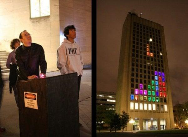 Tetris MIT