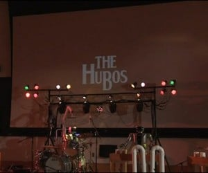 HUBO Robots Perform The Beatles' Come Together