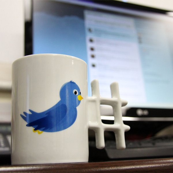 Tweet Mug