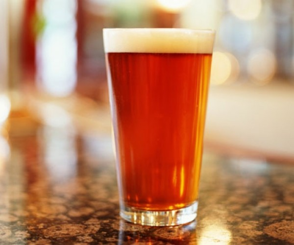 Study Proves Beer Makes You Smarter