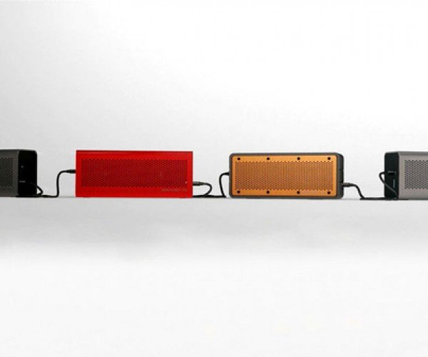 Braven Six Bluetooth Speakers Can Be Daisy Chained to Make One Meta-Speaker