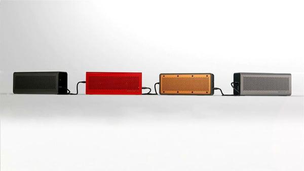 braven series six speakers daisy-chain bluetooth