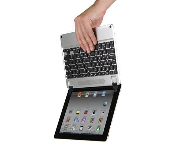 brydge ipad keyboard 4