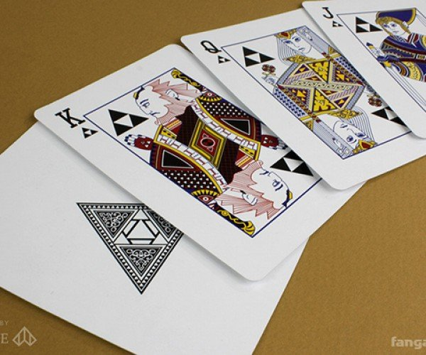 cards of legend playing cards 2