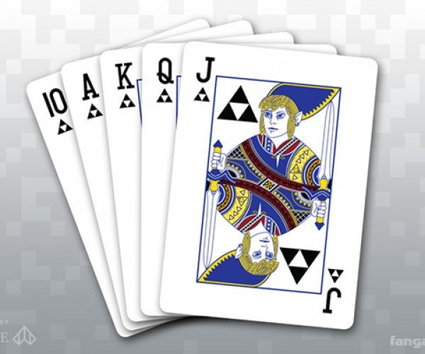 cards of legend playing cards 3