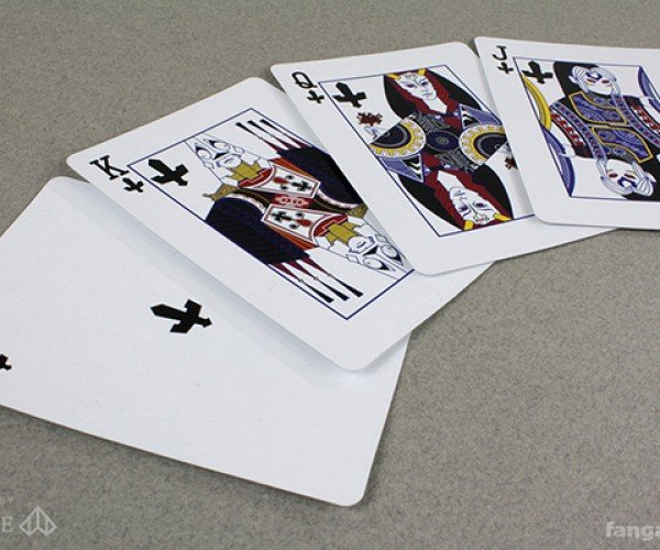 cards of legend playing cards 4
