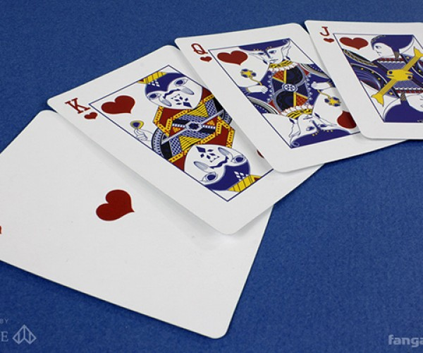 cards of legend playing cards 5