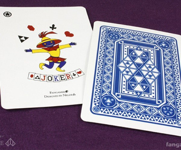 cards of legend playing cards 7