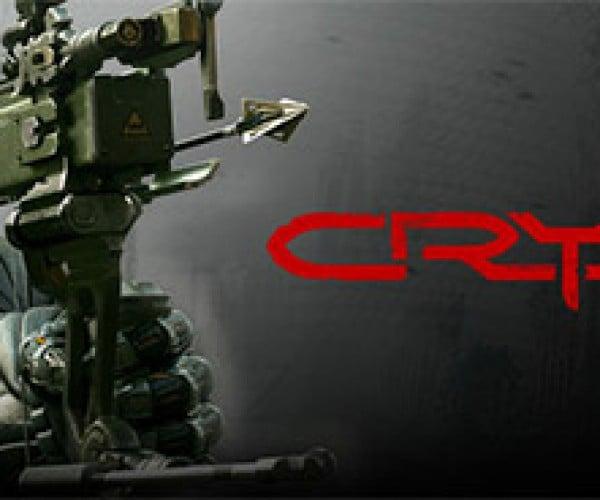 Crysis 3 Images Leaked Via EA's Origin